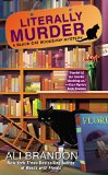 Literally Murder | Black Cat Bookshop Mystery Series | Ali Brandon