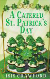 a catered st patricks day