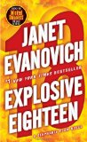 explosive eighteen janet evanovich