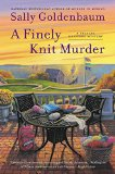 A Finely Knit Murder