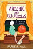 arsenic and old puzzles
