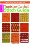 knit and crochet stitch guides