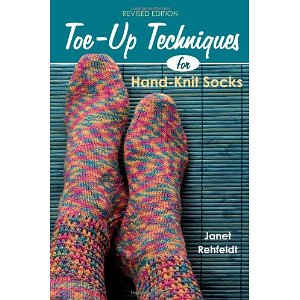 FREE CROCHET PATTERN FOR EASY TOE UP SOCKS - Crochet and ...