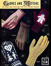 Gloves and Mittens | Volume 29 | Bernhard Ulmann Company