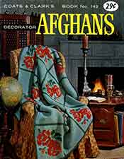 decorator afghans