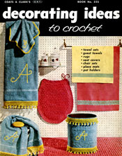 decorating ideas to crochet