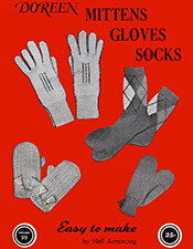 Mittens Gloves Socks 99