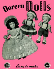 doreen dolls