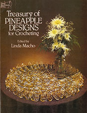 Treasury of Pineapple Designs