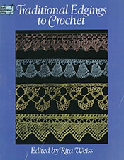 Traditional Edgings to Crochet