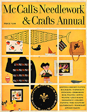McCalls Needlework and Crafts Annual V