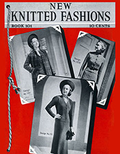 New Knitted Fashions