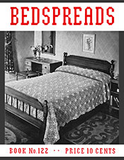 Bedspreads Book 122