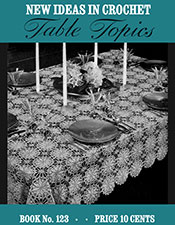 Table Topics Book 123