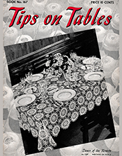 Tips on Tables