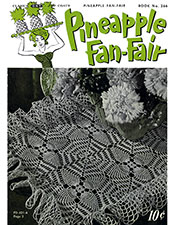 Pineapple Fan-Fair
