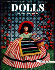 Dolls of the Americas