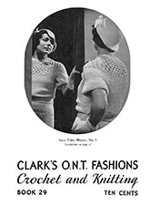 Fashions Crochet and Knittnig