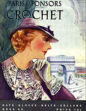 Paris Sponsors Crochet