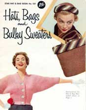hats bags and bulky sweaters