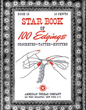 Book of 100 Edgings