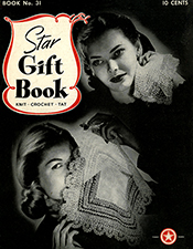 Star Gift Book