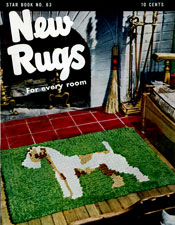 new rugs for every room