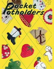 pocket potholders