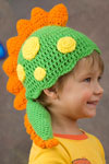 dragon hat pattern