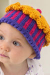 baby confection hat