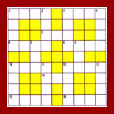space crossword puzzle