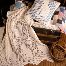 Free Crochet Pattern For Cat Afghan : CROCHET AFGHAN PATTERN CATS Crochet Patterns Only