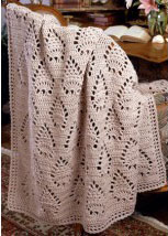 Navajo Afghan Pattern | Crochet Patterns - Get Started