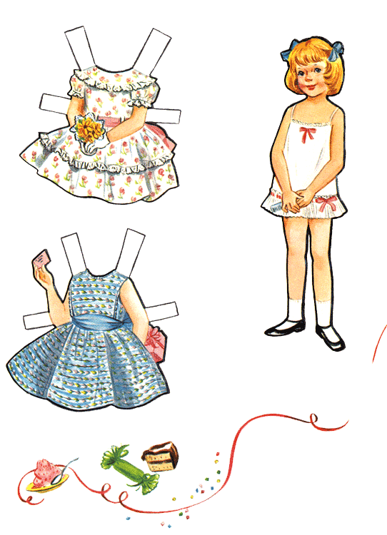Related pictures free paper dolls to print out 5