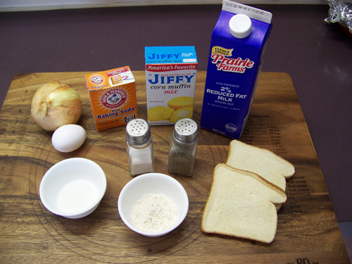 how to make hush puppies with jiffy mix