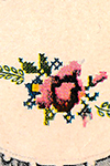 Flower 3 Cross Stitch Pattern