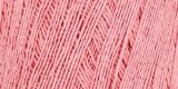 aunt lydias bamboo crochet thread coral