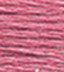 dmc brilliant tatting cotton thread medium mauve