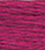 dmc brilliant tatting cotton thread medium plum