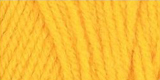 red heart kids yarn yellow