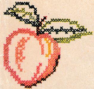 Peach Chart Pattern