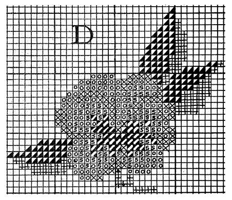 Pansy Chart Pattern